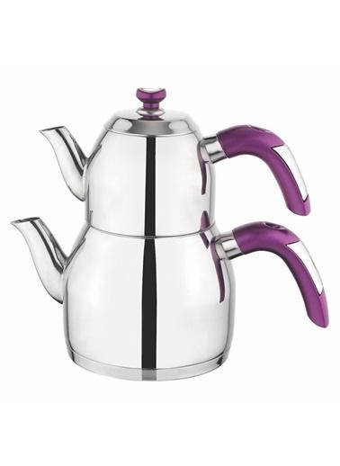Soft Çaydanlık-Schafer